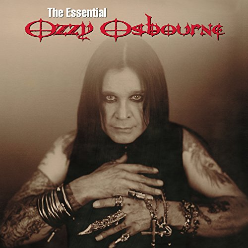 Ozzy Osbourne - Tears Of The Sinner - Zortam Music