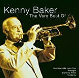 Cubierta del álbum de The Very Best of Kenny Baker