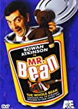 Mr. Bean - The Whole Bean (Complete Set) - movie DVD cover picture