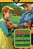 Anne of Green Gables (Classic 1934) - movie DVD cover picture