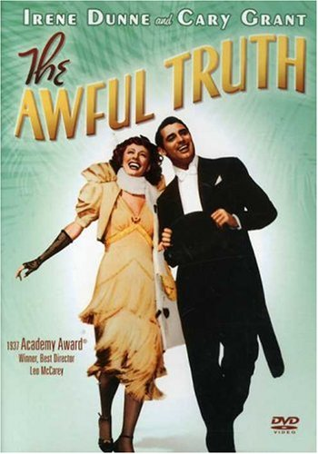 The Awful Truth cover