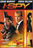 I Spy - movie DVD cover picture