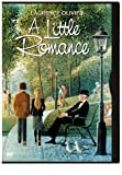 A Little Romance - movie DVD cover picture
