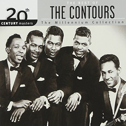 20th Century Masters - The Millennium Collection: The Best of the Contours