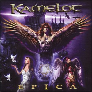 Kamelot - Epica LIMITED EDITION - Zortam Music