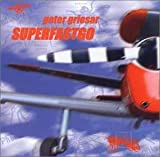 Cover of SUPERFASTGO