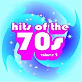 Cubierta del álbum de Explosive Hits of the 70s (disc 2)