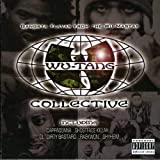 Capa de Wu-Tang Collective