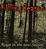 Album cover for Reign in the new Season