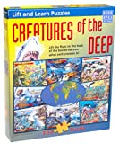 Creatures Of The Deep Puzzle