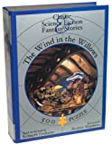 Wind In The Willows Puzzle