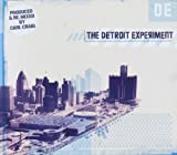 Capa do álbum Detroit Experiment