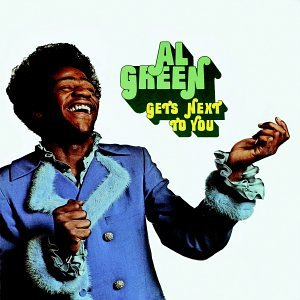 Al Green - Gets Next to You - Lyrics2You