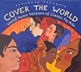 Album cover for Cover the World