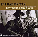 Capa de If I Had My Way:Early Home Recordings