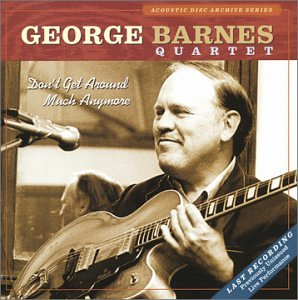George Barnes Quartet: Don