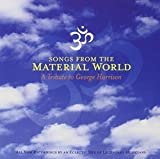 Album cover for Songs From the Material World: A Tribute to George Harrison