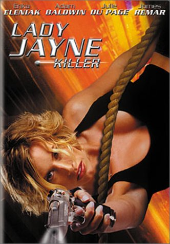 Lady Jayne: Killer/Betrayal / ���� �����: ������� ������ (2003)