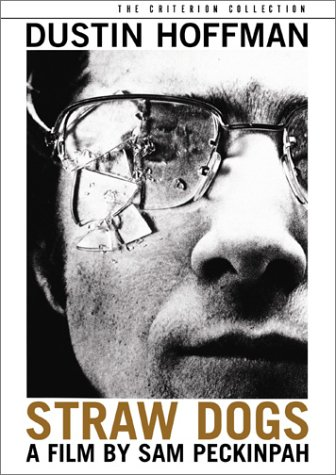 Straw Dogs - Criterion Collection