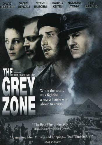 Grey Zone, The / Серая зона (2001)