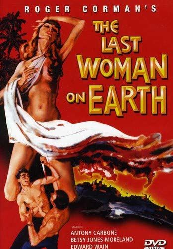 Buy The Last Woman DVD