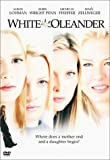 White Oleander (Full Screen) - movie DVD cover picture