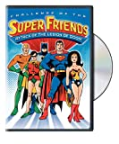Super Friends (1973 - 1986) (Television Series)
