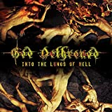 Cover de Into the Lungs of Hell (disc 2)