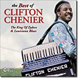 Best of Clifton Chenier/Clifton Chenier