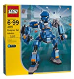 LEGO Make & Create: Robobots (4099)