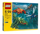 LEGO Make & Create: Wild Collection (4101)