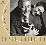 A Wonderful World [With Tony Bennett]
