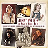 Skivomslag för Stormy Weather: The Music of Harold Arlen