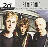 Pochette de l'album pour 20th Century Masters: The Millennium Collection: The Best of Semisonic