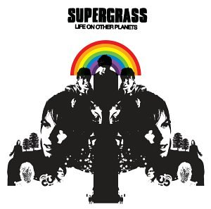 Supergrass - Life on Other Planets - Zortam Music