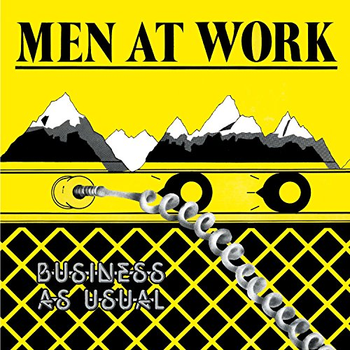 Men at Work - Business As Usual - Zortam Music