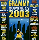 Copertina di album per Grammy Nominees 2003