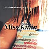 Album cover for Miss Kittin: Radio Caroline, Vol.1