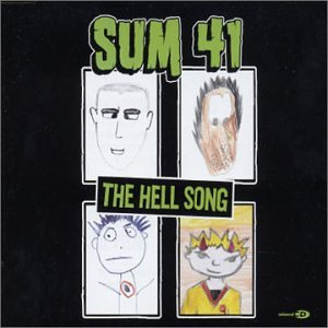 Hell Song [UK CD #1]