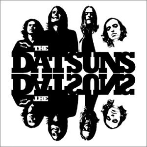 The Datsuns (Limited Edition Bonus DVD)