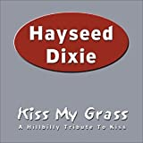 Cover von Kiss My Grass: A Hillbilly Tribute to Kiss