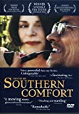 Southern Comfort - movie DVD cover picture
