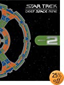 Pre-order ST:DS9 Season Two DVD Set