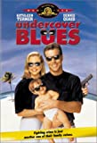 Undercover Blues - movie DVD cover picture
