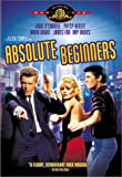 Absolute Beginners - movie DVD cover picture