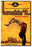 Breakin' 2: Electric Boogaloo (1984) (Movie)