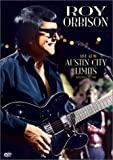 Roy Orbison - Live at Austin City Limits - movie DVD cover picture