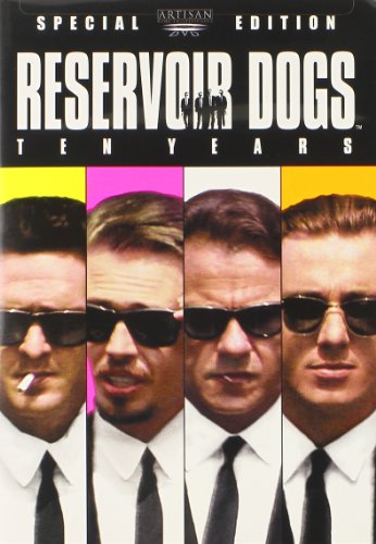 Reservoir Dogs / Бешенные псы (1992)