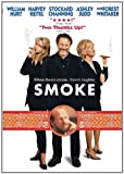 Smoke - movie DVD cover picture