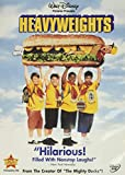 Heavyweights - movie DVD cover picture